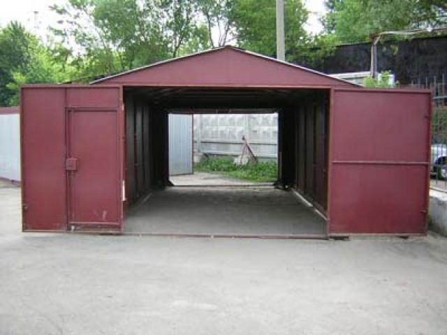 независимая оценка гаража